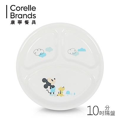 【康寧CORELLE】童玩趣 米奇/米妮 餐盤碗10件組-MNC1001 product thumbnail 2