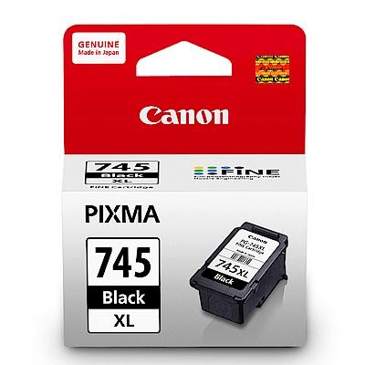 超值組-Canon PIXMA MG3070 三合一無線 Wi-Fi 彩色印表機+PG-745XL 原廠高容量黑色墨水 product thumbnail 3