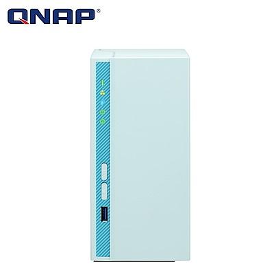 【NAS組合】WD 8TB 2入組 NAS硬碟(WD80EFAX)+ QNAP TS-230 網路儲存伺服器 product thumbnail 2