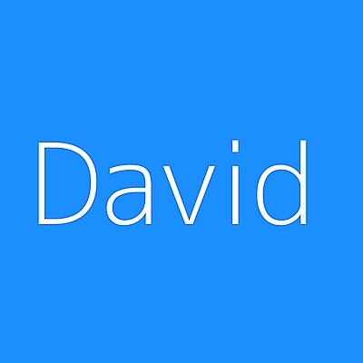 [滿額贈測試] 組合賣場 David