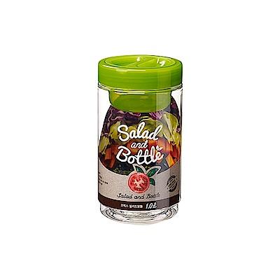 (組)[買2送2] 韓國KOMAX 蔬食生活PP沙拉罐1L product thumbnail 3