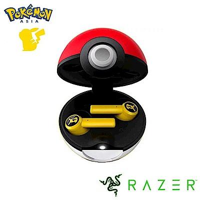 伊頓Eaton 離線式UPS飛瑞系列不斷電系統 A-500(黑) + Razer Pokémon 寶可夢皮卡丘限定款 真無線耳機 product thumbnail 2