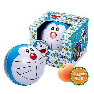 哆啦A夢果凍收納球190g/組(水蜜桃蒟蒻/擠壓式果凍) X2 product thumbnail 2