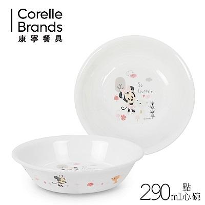 【康寧CORELLE】童玩趣 米奇/米妮 餐盤碗10件組-MNC1001 product thumbnail 3
