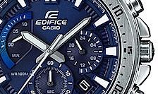 EDIFICE -最新復古賽車錶