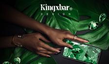 Kingxbar - 施華洛世奇彩鑽推薦