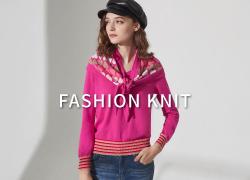 fashion knit