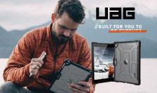 UAG-耐衝擊保護殼