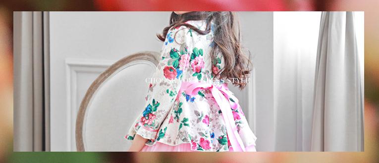 洋裝小禮服