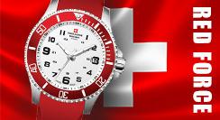 S.A.M瑞士軍錶 結帳再85折