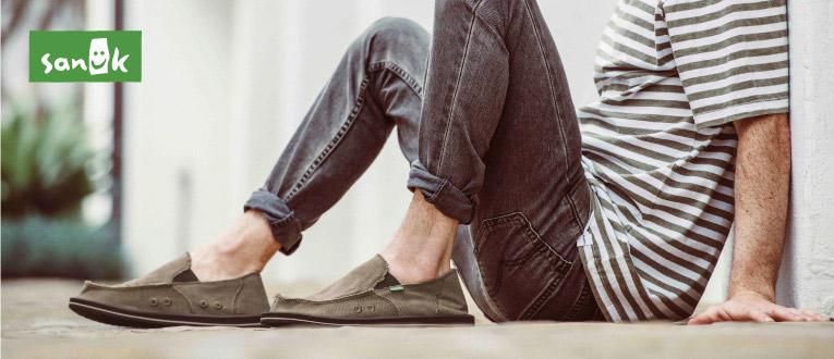 最舒適的手工鞋