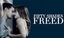 格雷的50道陰影:自由