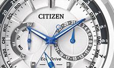 CITIZEN 經典光動能手錶