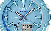 BABY-G 計步運動錶