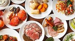 麗京棧酒店 滿足對美食挑剔的味蕾