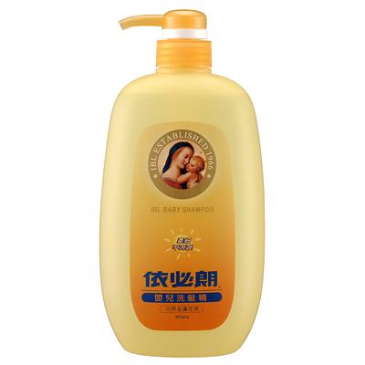 依必朗嬰兒洗髮精-天然金盞花香(800ml)