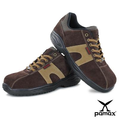 PAMAX帕瑪斯-超彈力(高抓地力)休閒安全鞋 --P82615H