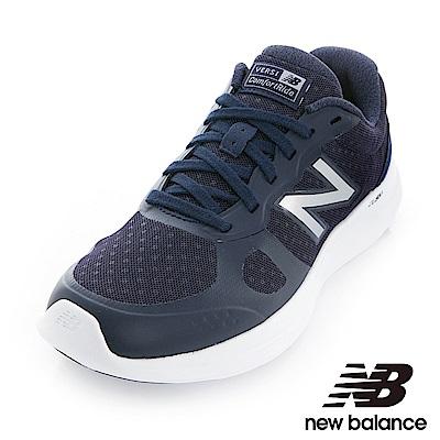 New Balance 跑鞋 WVERSLJ1-D 女性 藍色