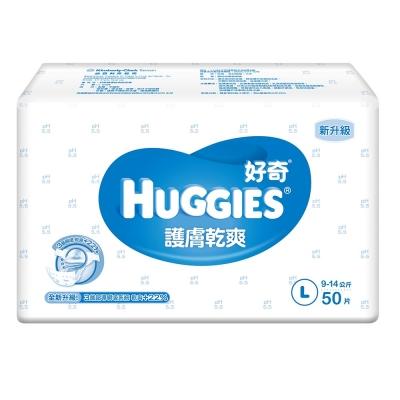 金好奇PH5.5護膚乾爽紙尿褲L50片x3包/箱