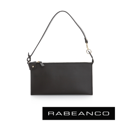 RABEANCO 迷時尚系列手拿包 灰