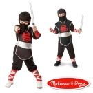 美國瑪莉莎 Melissa & Doug 角色扮演 - 忍者服遊戲組