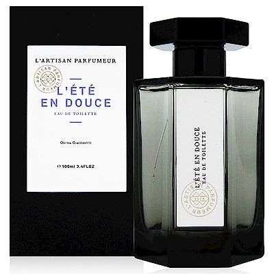 L'Artisan Parfumeur阿蒂仙之香 夏夜清風淡香水100ml