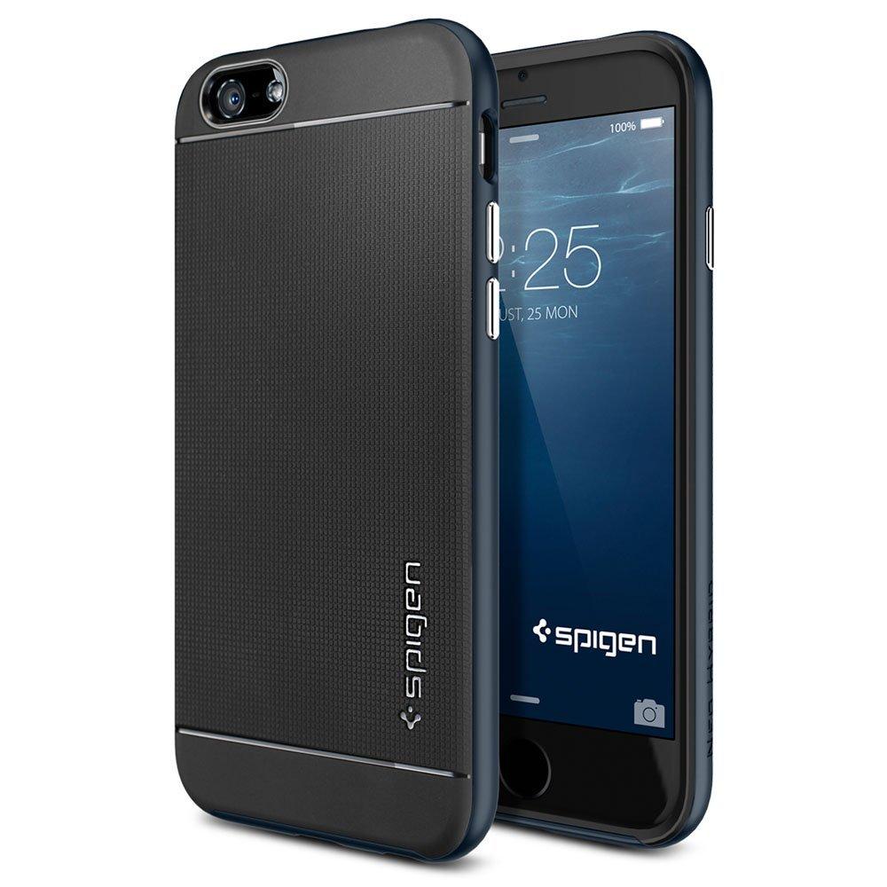 SPIGEN iPhone6 (5.5吋) NH 雙件式邊框手機殼