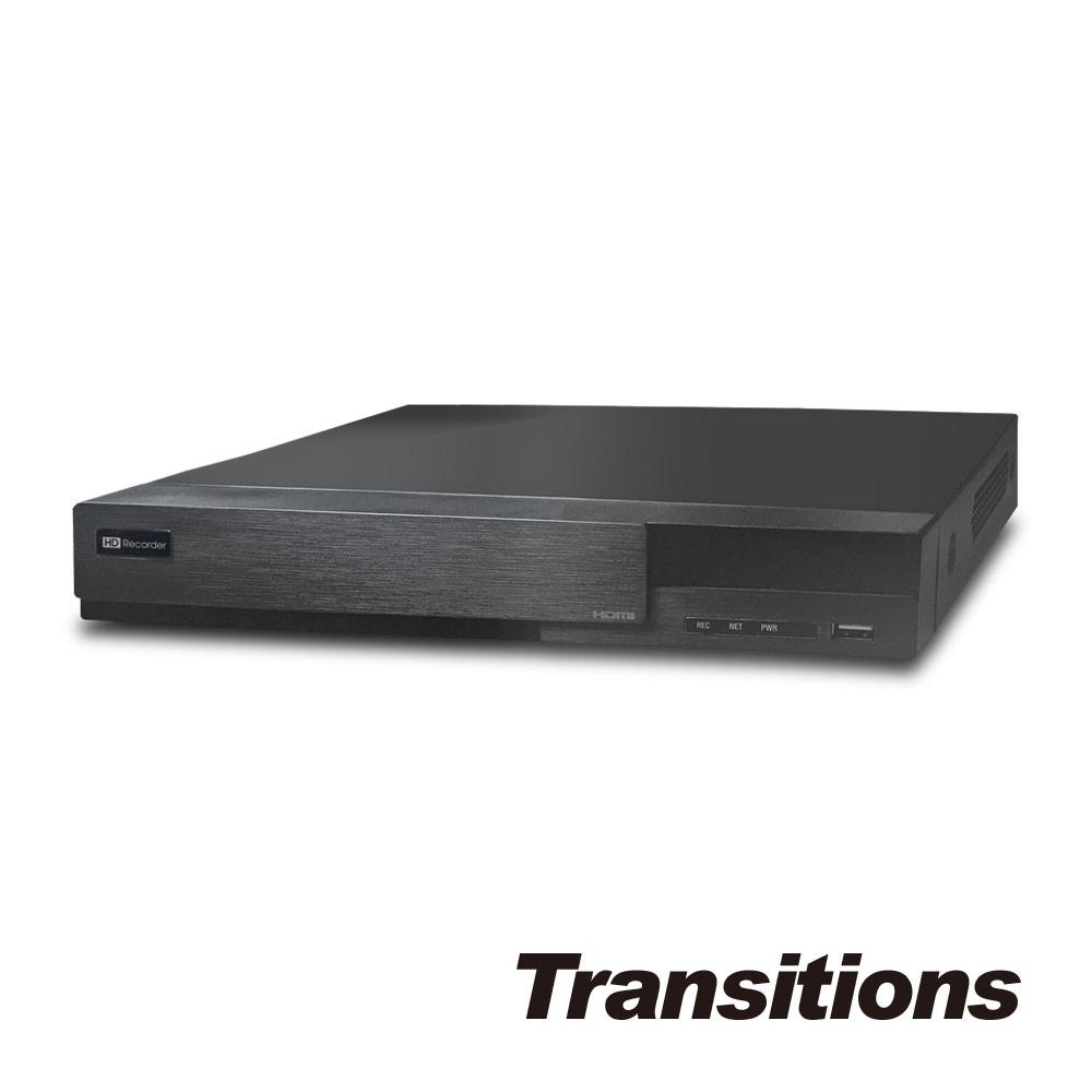【凱騰】全視線 HS-HA4311 4路 H.264 1080P HDMI 台灣製造 混合