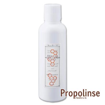日本 Propolinse 蜂膠潔白漱口水(600ml)
