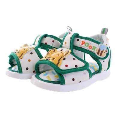 維尼熊嗶嗶鞋 sh9729