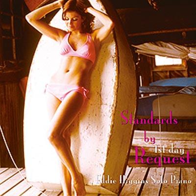艾迪希金斯 - 爵士經典點歌集,第一日 CD