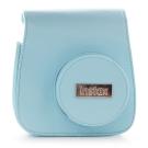 FUJIFILM instax mini 8 原廠相機包-藍色