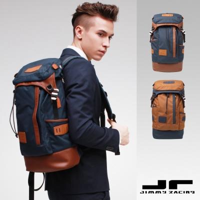 JimmyRacing星球大戰原力釋放雙肩背包後背包旅行包14吋筆電包