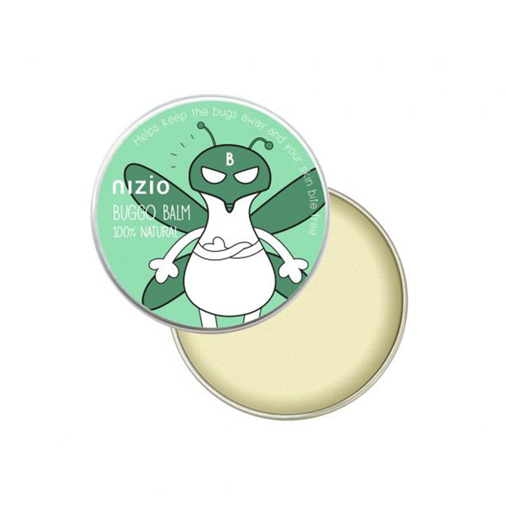 Nizio蟲蟲飛防蚊膏-單一尺寸