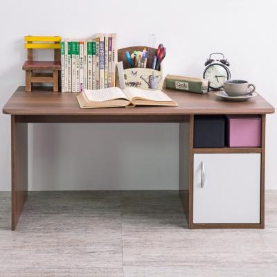 尼普頓 御宅生活和室書桌/電腦桌 (高41.5cm)