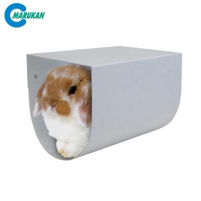 MARUKAN 日本 兔用鋁製隧道涼窩(ML- 127 )