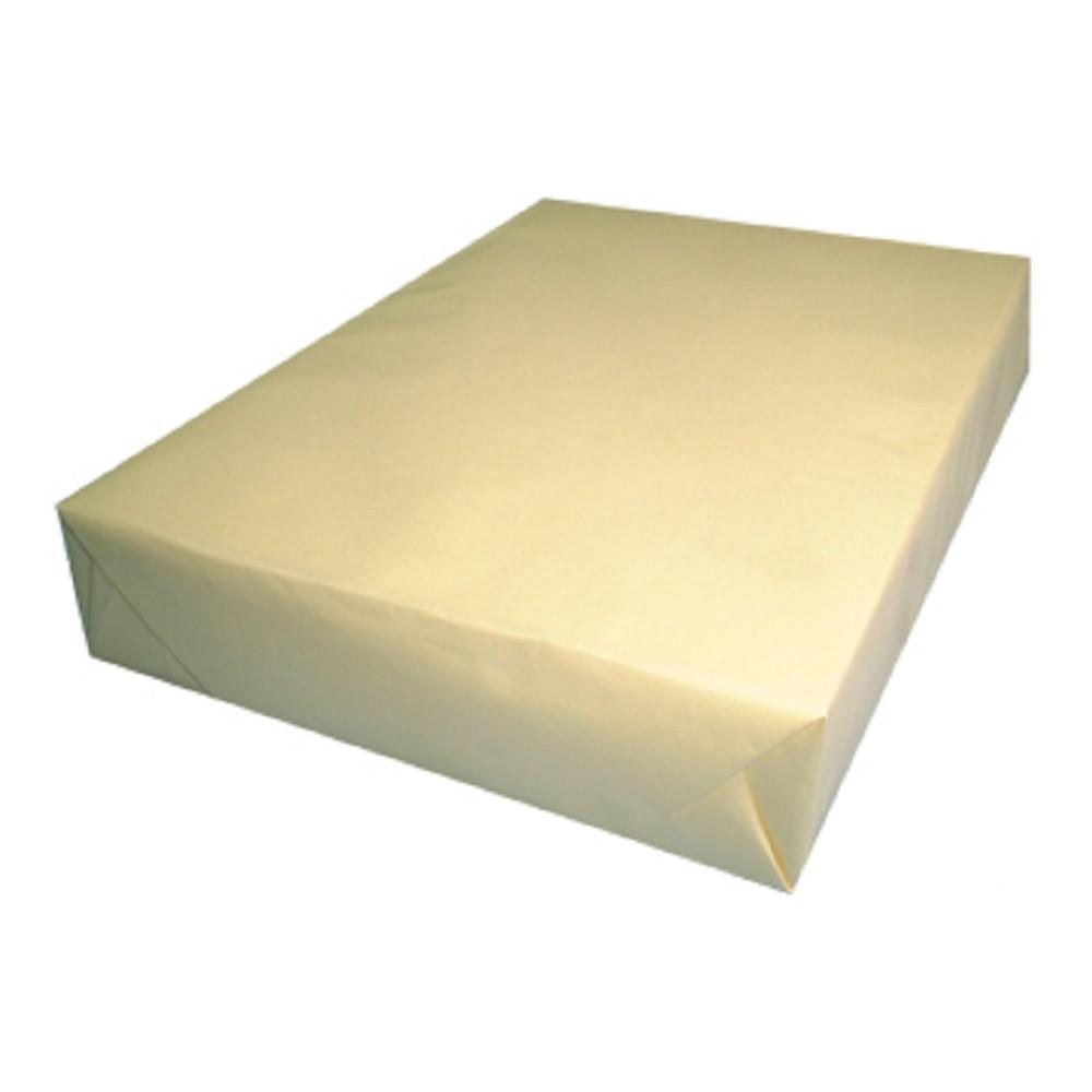 UPC 淺黃 色影印紙 70g A4 5包/箱