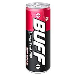 泰山 BUFF能量飲料 戰鬥力-紅(250mlx24入)