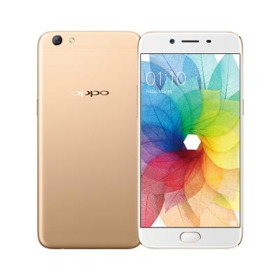 OPPO-R9s-4GB-64GB-5-5吋八核心4G-LTE智慧型手機-金色