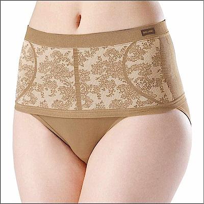 BVD Ladies  PERFECT SLIM系列 骨盆束褲(膚色)