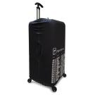 LOQI 行李箱外套 -時刻表 (Sport、冰箱系列,適用30吋以上行李箱)