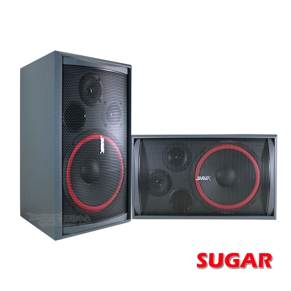 SUGAR SK-8210懸吊桌上兩用專業歌唱喇叭