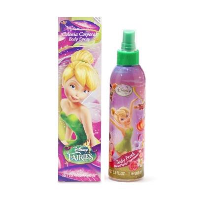 Disney 迪士尼 Fairies 奇妙仙子香水身體噴霧 200ml