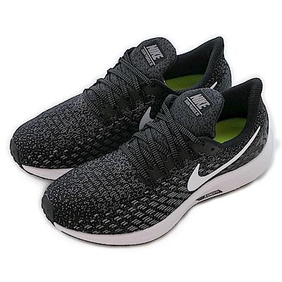 Nike 耐吉 AIR ZOOM-慢跑鞋-女