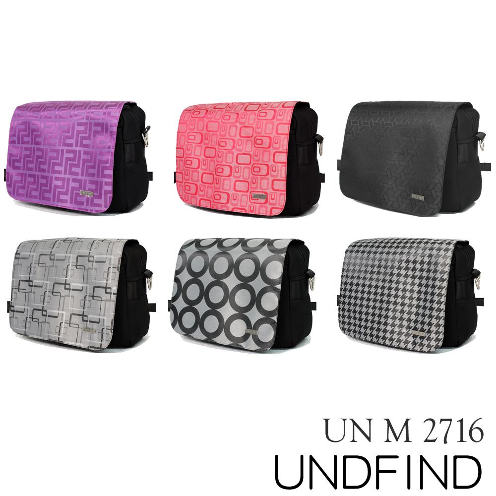 UNDFIND UN-2716(M) 時尚多功能攝影包-(6色)