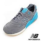 New Balance 580復古跑鞋-中性灰MRT580UR