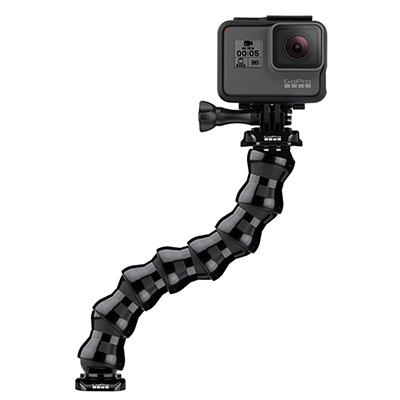 GoPro-鵝頸延長桿 ACMFN-001