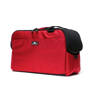 Sleepypod ATOM 寵物旅者輕旅專用旅包-紅