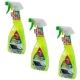 速光澤玻璃油膜去除清潔劑 -6件組 product thumbnail 1