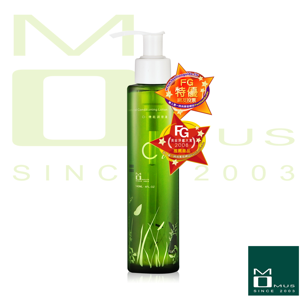 MOMUS CI 機能調理液140ml